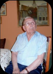 Krzysztof Goc lwowiak w Poznaniu